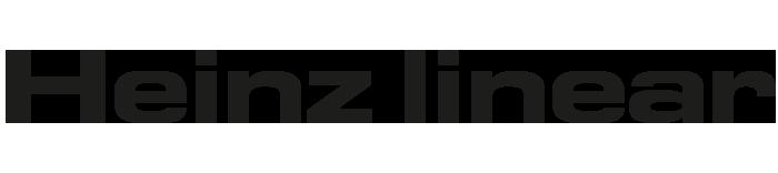 Heinz Linear Retina Logo